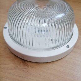 Настенно-потолочные светильники - светодиодный светильник, 0