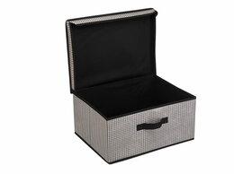 Ёмкости для хранения - Короб для хранения Пепита 420, 0