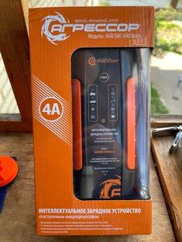 Зарядные устройства для стандартных аккумуляторов - Устройство зарядное цифровое Autoprofi…, 0