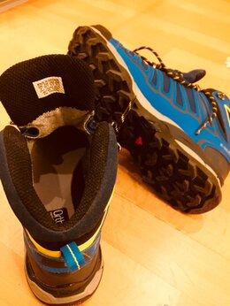 Обувь для спорта - Кроссовки Salomon x Ultra mid 2 GTX, 0