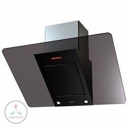 Вытяжки - Кухонная вытяжка Shindo PALLADA sensor 90 B/BG…, 0