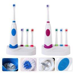 Зубные щетки - Электрическая зубная щетка, 0