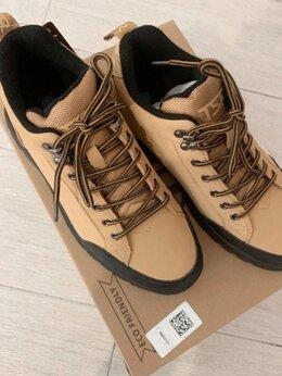 Ботинки - Демисезонные ботинки Tesoro новые, 0