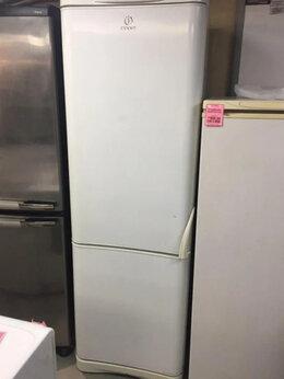 Холодильники - Холодильник Indesit C138G.016, 0