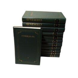 Художественная литература - Стендаль, 0