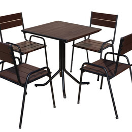 Комплекты садовой мебели - Комплект садовой мебели, 0