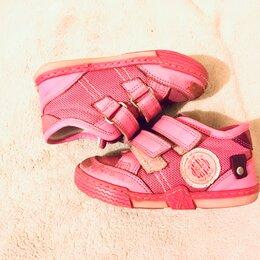Ботинки - Минимен полуботинки для девочки 1-2 года, 0