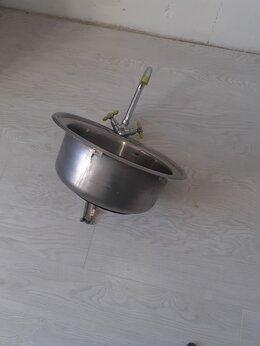 Кухонные мойки - Мойка, 0