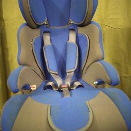 Автокресла - Детское автокресло 9-36 кг, 0