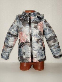 Куртки и пуховики - Куртка «M&T».  2-3 года, рост 92-98 см. , 0