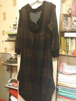 Платья - Платье для деловой женщины, 0