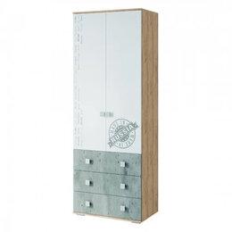 Шкафы, стенки, гарнитуры - Шкаф для одежды ТРЕНД ШК-07, 0