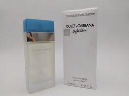 Парфюмерия - Туалетная вода Dolce & Gabbana Light Blue, 0