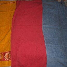 Полотенца - полотенце банное махровые, 0