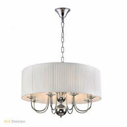 Люстры и потолочные светильники - Подвесная люстра Newport 1318/C, 0