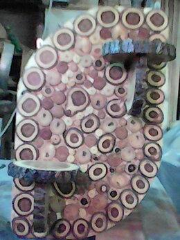 Горшки, подставки для цветов - подставки под цветы напольные и настенные., 0