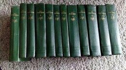 Художественная литература - Тургенев в 12 томах, 0