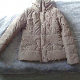 Куртки - Куртка на синтепоне, 0