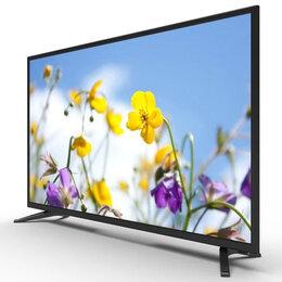 Телевизоры - Телевизор ЖК DEXP 102cm , 0
