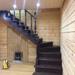 Лестницы и элементы лестниц - Лестницы на заказ , 0