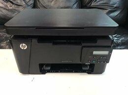 Принтеры и МФУ - МФУ лазерный 3 в 1, принтер, сканер, копир Hp…, 0