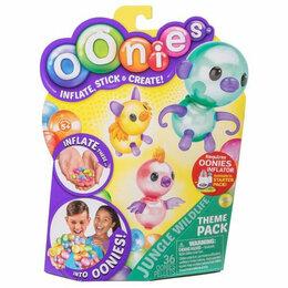 Воздушные шары - Набор дополнительных шариков Oonies (Унис), 0