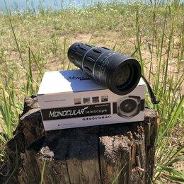 Бинокли и зрительные трубы - Монокль для рыбалки, 0