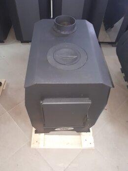 Отопительные котлы - Теплушка А 100, 0