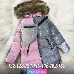 Куртки и пуховики - Куртка детская светоотражающая, 0