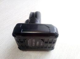 Аккумуляторы и зарядные устройства - Аккамулятор для bosch 12v, 0
