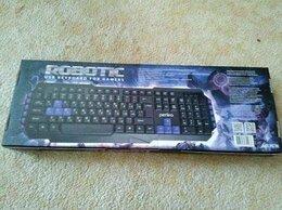 Клавиатуры - клавиатура PerfeoPF-031 «ROBOTIC» GAME DESIGN, 0