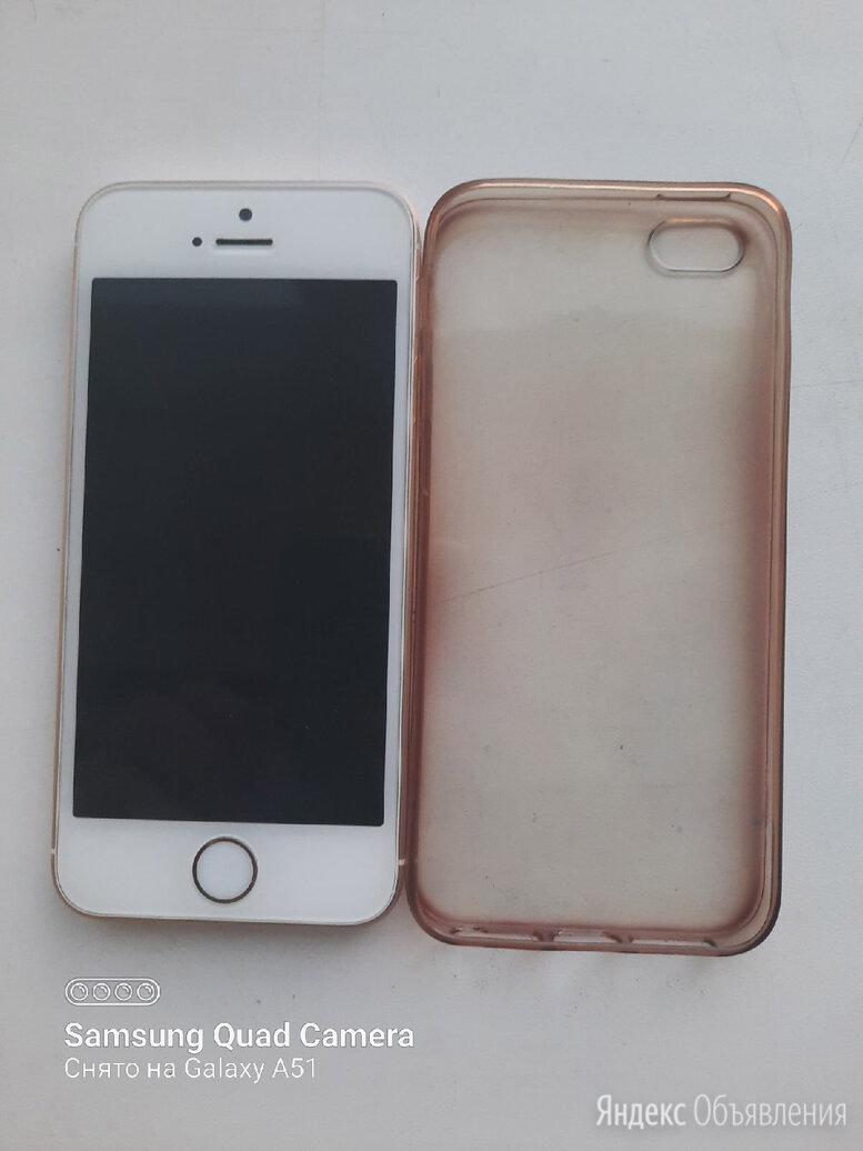 iPhone SE 32гб по цене 6500₽ - Мобильные телефоны, фото 0