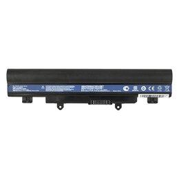 Аксессуары и запчасти для ноутбуков - Аккумулятор для Acer Extensa 2509 - 5200mah, 0
