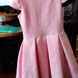Платья и сарафаны - Платье 110116, 0