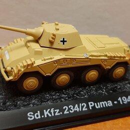 Модели - модель БТР Пума Германия, 0