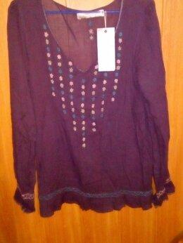 Блузки и кофточки - блузка винтаж, 0