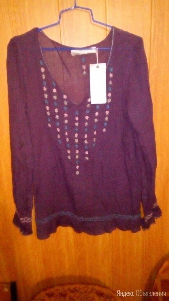 блузка винтаж по цене 250₽ - Блузки и кофточки, фото 0