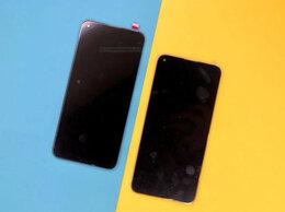 Дисплеи и тачскрины - Дисплей Huawei P40 Lite E / Honor 9C, 0