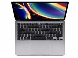 Ноутбуки - Apple MacBook Pro 13 16GB/1TB  Space Gray …, 0