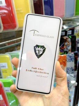Защитные пленки и стекла - Стекло защитное на Samsung Galaxy M31s , 0