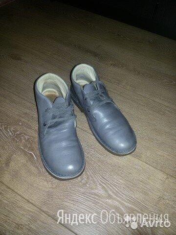 Ботинки дезерты Naturino  по цене 2000₽ - Ботинки, фото 0