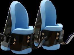 Настольные игры - Ботинки гравитационные Winner/Oxygen G-Shoes, 0