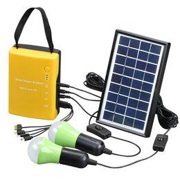 Осветительное оборудование - Автономная система освещения на солнечной батарее, 0
