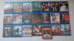 Видеофильмы - Blu-ray лиц много ч.1, 0