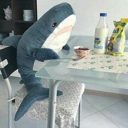 Мягкие игрушки - Акула 140 см, 0