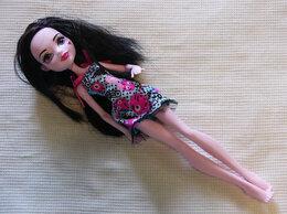 Куклы и пупсы - Monster High Дракулаура , 0