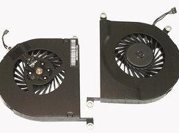 """Кулеры и системы охлаждения - Кулер, вентилятор к Apple MacBook Pro 17"""" A1297,…, 0"""