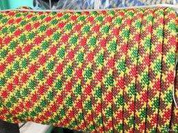 Веревки и шнуры - Верёвка альпинистская 10 мм купить в спб, 0