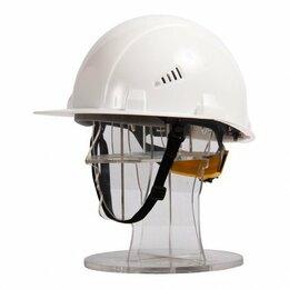 Средства индивидуальной защиты - Каска защитная строительная росомз сиз, 0