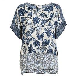 Блузки и кофточки - Блуза DEHA ss D93320 Expression ж., 0